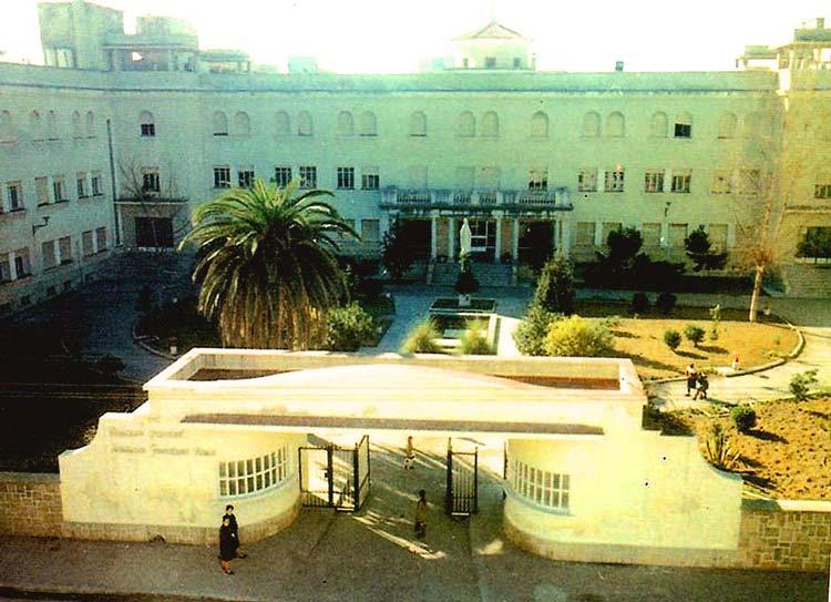 La-institución